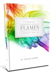 7 Sacred Flames Meditation Experience