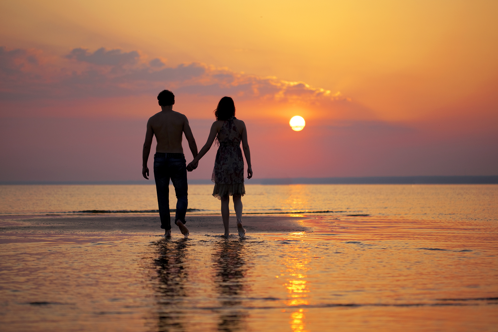 Three Secrets To Dating With Confidence