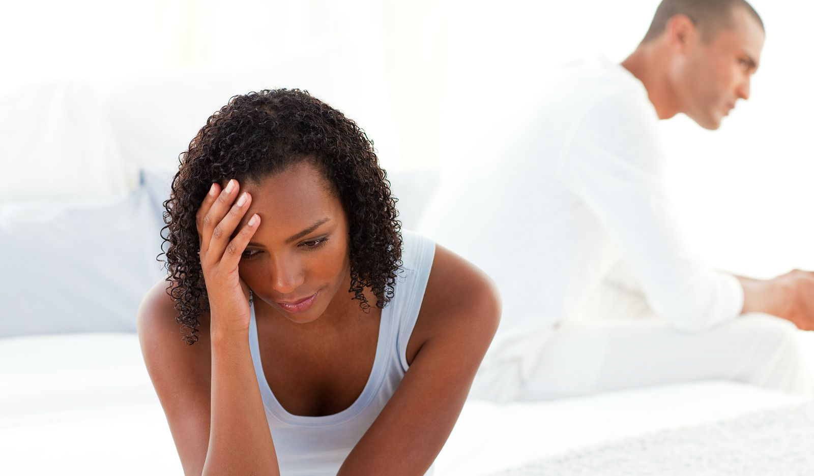 The Holiday Survival Guide For Couples: Part 2- The 4 Culprits To Eroding intimacy