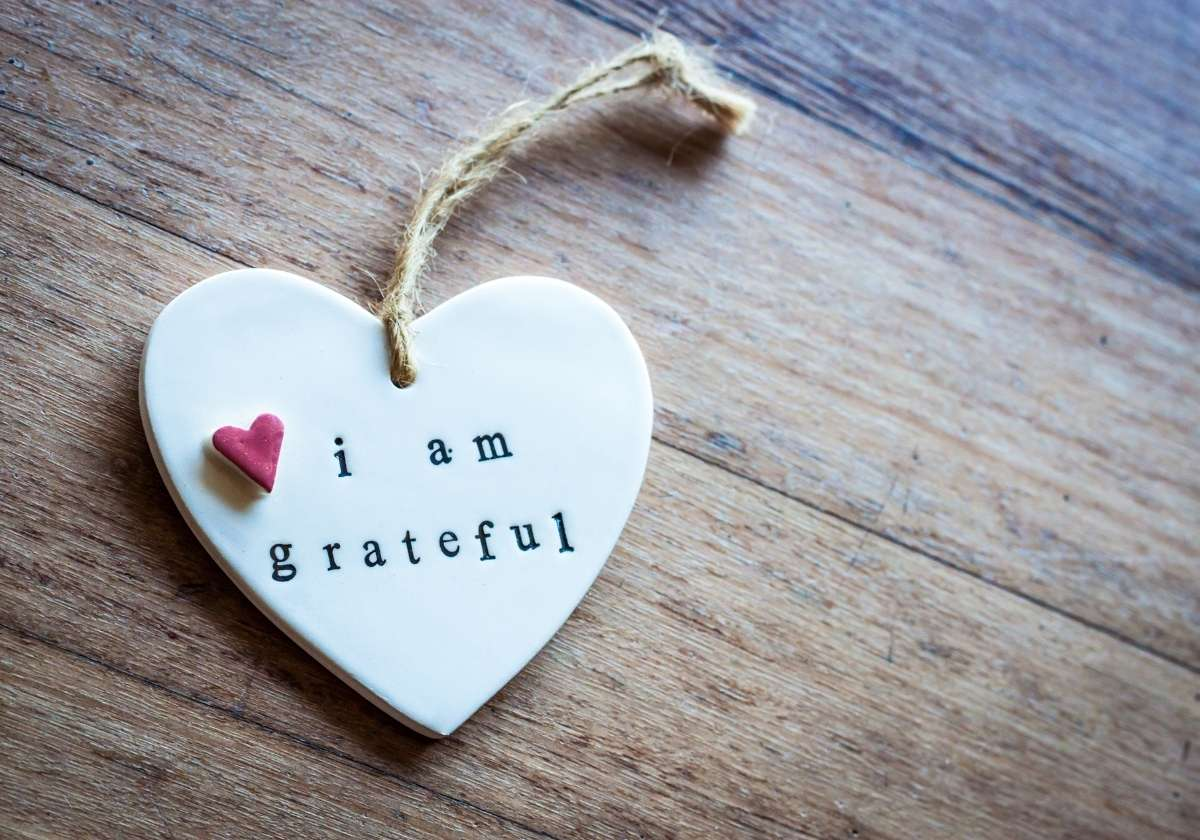 4 Levels to Mastering Gratitude In Minutes