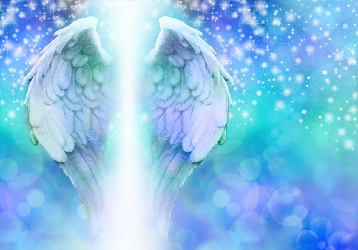 A Miracle: My Angel Visit