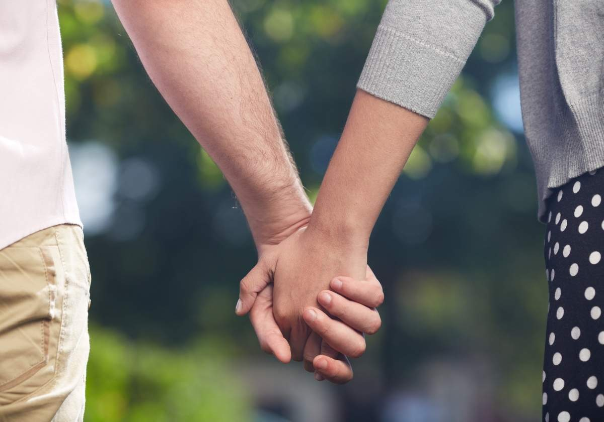 The #1 Thing You Can Do To Rescue Your Relationship