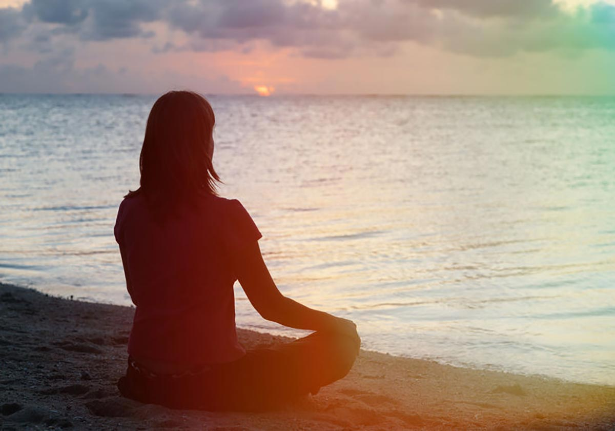 8 Keys For A Successful Meditation Practice
